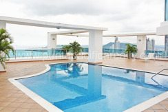 2 Bedroom in Grand Bay Tower