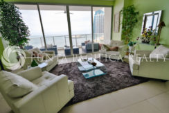 FURNISHED 2-Bedroom Apartment for SALE at DUPONT TOWER