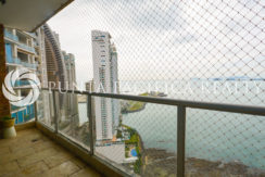 For SALE and RENT: Child-Proof Terrace | Above 30th Floor | 3-Bedroom + Den Apartment in Q Tower