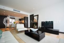 FOR RENT: Move-In-Ready 2-Bedroom Condo in JW Marriott Panama