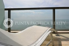 Fully-Furnished | Unobstructed Oceanfront Views Bayloft Studio | JUST RENTED In Ocean Club (Trump) – JW Marriott
