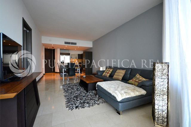 FOR RENT 1-Bedroom, High-Floor Unit in Trump Ocean Club.  in the Heart of The City