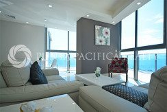 Elegant Grand Tower on a High Floor Available for Rent and Sale