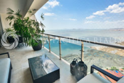 JUST RENTED  Stunning 3 Bedroom Apartment in Aqualina Tower