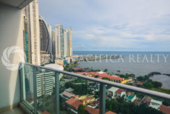 FOR RENT& FOR SALE MID-FLOOR CITY-VIEWS | 2-Bedroom Apartment for sale at PACIFIC SEA
