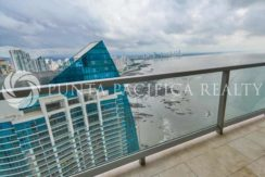 For Sale: Fully-Furnished, High-Floor | Remodeled | 1-Bedroom Condo at TRUMP