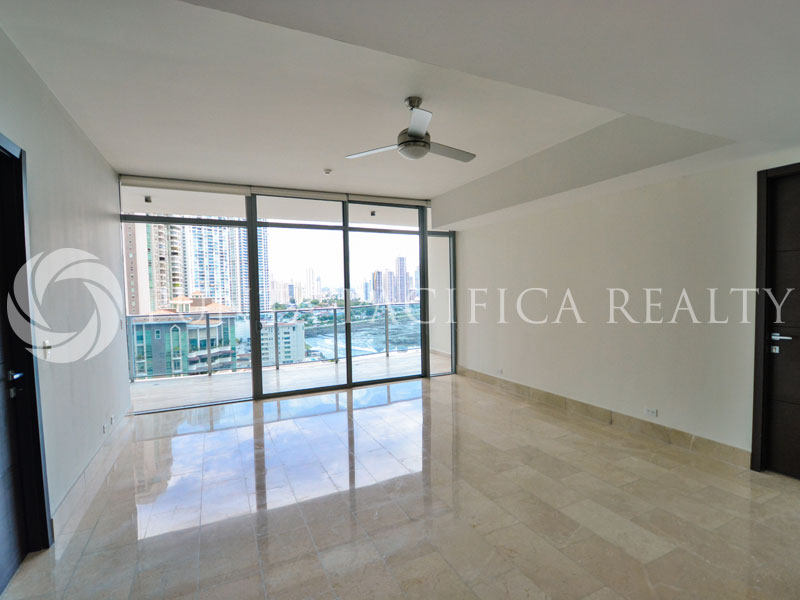 FOR RENT | City-Ocean View | Branded Appliances Included | 2-Bedrooms Unit at Grand Tower | Panama