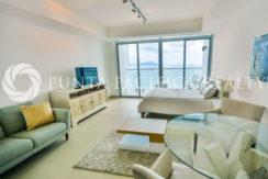 For RENT | Ocean View | Studio Apartment at Naos Harbour Island