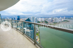 JUST RENTED: Above 40th Floor | Customizable | 2-Bedroom + Den Apartment In Ocean Club (Trump) – JW Marriott – Panama