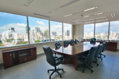 For RENT | Modern And Spaceful Office Layout | Great City View | Immediate Availability | Inside Business Office in Torres de las Americas