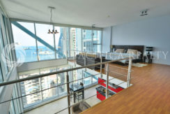 For RENT and FOR SALE | 2-Stories Loft | Great Location | In Loft 4-41