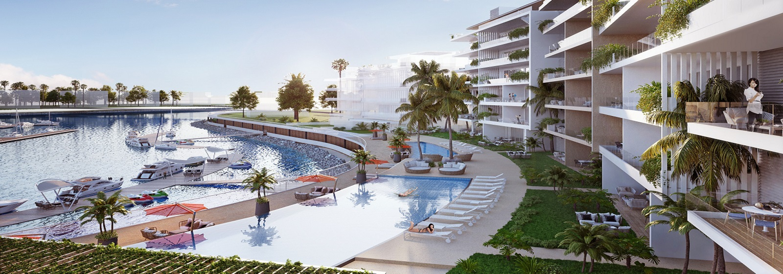 Beach Club Residences On Ocean Reef Islands Panama City, Panama