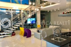 For RENT | Modern 2-Story Loft | Spacious Terrace | Special Unit | 2-Bedroom In Loft 4-41 – Punta Pacifica – Punta Pacifica