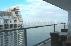 FOR RENT & FOR SALE Stylish 2-Bedroom Condo In Ocean Club (Trump) – JW Marriott