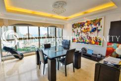 For Sale & Rent | Modern Design | 3-Bedroom Apartment At Ocean Park
