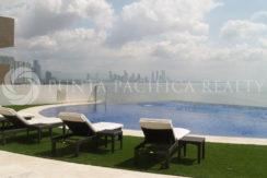 For Rent & For Sale | Price Opportunity | 1-Bedroom |  in Oasis at Punta Pacifica – Panama