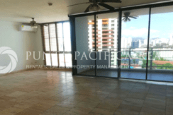 Rented & for Sale | Large Layout | Natural Light | 3 Bedroom Apartment in Costa Pacífica