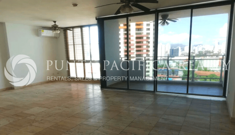 Rented & for Sale   Large Layout   Natural Light   3 Bedroom Apartment in Costa Pacífica