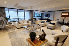 For Rent & For Sale | Elegant Finishings | Unfurnished | 3-Bedroom Apartment in Torres del Pacifico